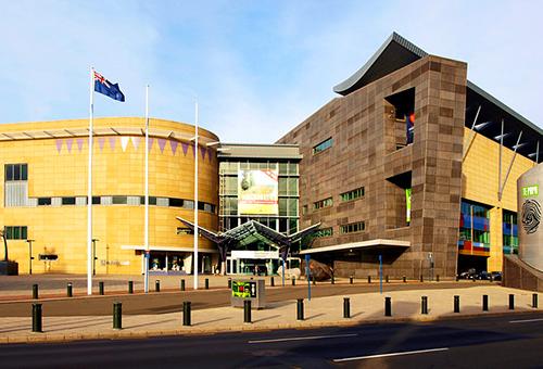 紐西蘭國立博物館